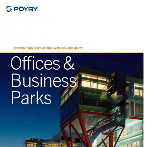 Pöyry – Offices